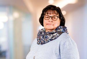 Hagemann & Sohn Heizung und Klimatechnik  Frau-300x203 Wissenswertes