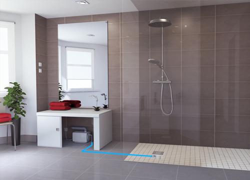 Hagemann & Sohn Heizung und Klimatechnik  badezimmer_4 Badezimmer