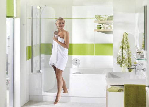 Hagemann & Sohn Heizung und Klimatechnik duo_wanne Badezimmer