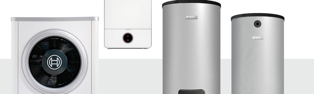 Hagemann & Sohn Heizung und Klimatechnik  Luft-Wasser-Waermepumpe_Compress_7000i_AW_Slider Wärmepumpenlösung: Compress 7000i AW